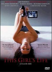 This Girl's Life di Ash - DVD
