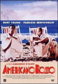 Americano Rosso (1991)
