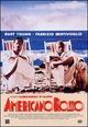 Cover Dvd DVD Americano rosso