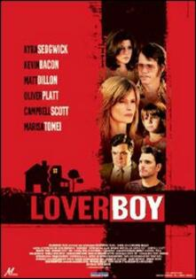 Loverboy di Kevin Bacon - DVD