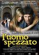 Cover Dvd DVD L'uomo spezzato
