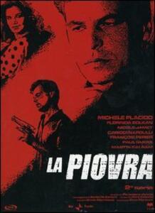 La piovra 2 (3 DVD) di Florestano Vancini - DVD