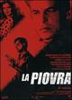 Cover Dvd DVD La piovra 2