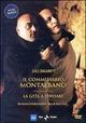 Cover Dvd DVD Il commissario Montalbano - La gita a Tindari