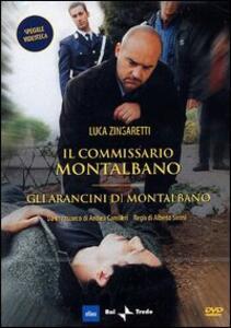 Il commissario Montalbano. Gli arancini di Montalbano di Alberto Sironi - DVD