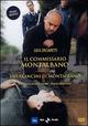 Cover Dvd DVD Il commissario Montalbano - Gli arancini di Montalbano