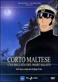 Corto Maltese – Una Ballata Del Mare Salato (2002)