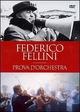 Cover Dvd DVD Prova d'orchestra