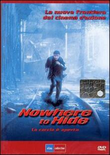 Nowhere to Hide di Lee Myung-se - DVD