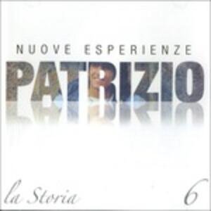 Nuova Esperienze - CD Audio di Patrizio