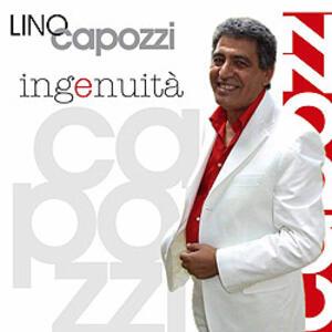 Ingenuità - CD Audio di Lino Capozzi