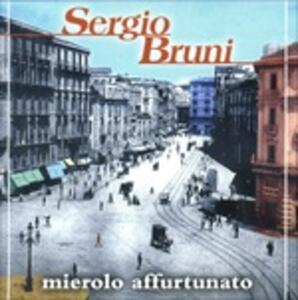 Mierolo Affurtunato - CD Audio di Sergio Bruni
