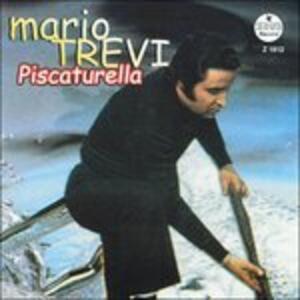 Piscaturella - CD Audio di Mario Trevi