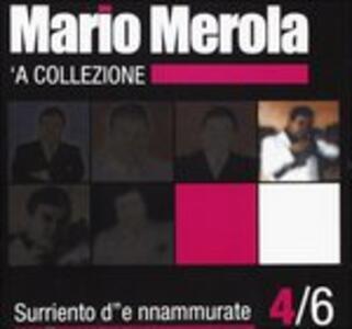 Surriento. La Collezione - CD Audio di Mario Merola