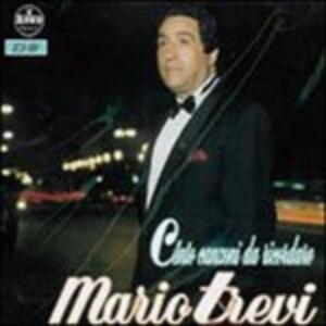 Cento Canzoni da Ricordare vol.1 - CD Audio di Mario Trevi