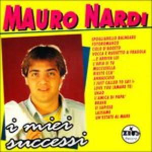 I Miei Successi - CD Audio di Mauro Nardi
