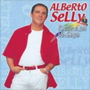 Punto e Poi da Capo - CD Audio di Alberto Selly