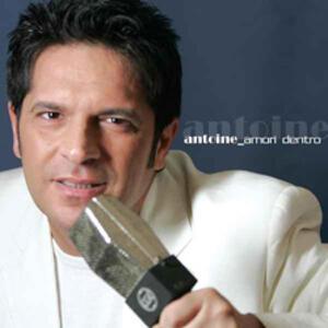 Amori Dentro - CD Audio di Antoine