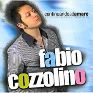 Continuando Ad Amare Contiene - CD Audio di Fabio Cozzolino