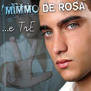 E Tre - CD Audio di Mimmo De Rosa
