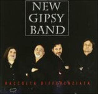 Raccolta Differenziata - CD Audio di Gipsy Fint