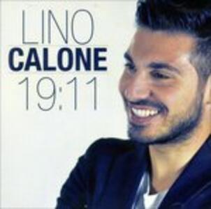19.11 - CD Audio di Lino Calone