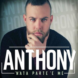 'N'Ata Parte 'E Me - CD Audio di Anthony