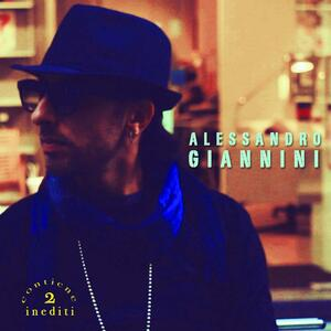 Alessandro Giannini - CD Audio di Alessandro Giannini