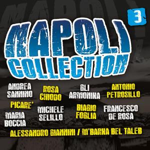 CD Napoli Collection Vol.3