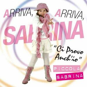 Arriva, Arriva - CD Audio di Laura Sabrina