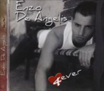 4ever - CD Audio di Enzo De Angelis