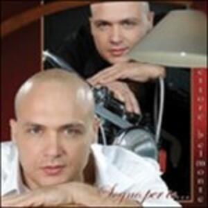 Sogno per te - CD Audio di Ettore Belmonte