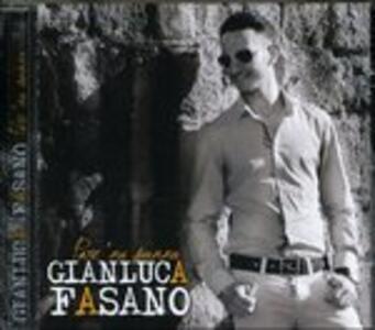 Pare 'nu Suonno - CD Audio di Gianluca Fasano