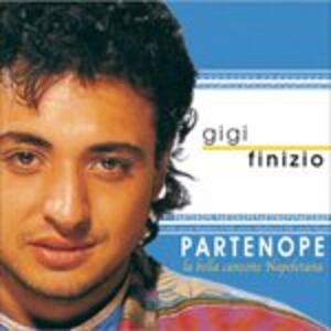 Partenope - CD Audio di Gigi Finizio