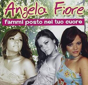 Fammi Posto Nel Tuo Cuore - CD Audio di Angela Fiore