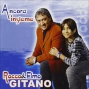 Ancora Insieme - CD Audio di Rocco Gitano