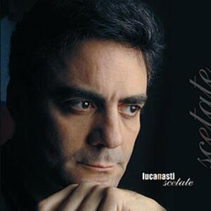 Scetate - CD Audio di Luca Nasti