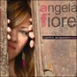 A Due Passi Dal Cuore - CD Audio di Angela Fiore