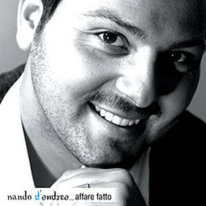 Affare Fatto - CD Audio di Nando D'Andrea