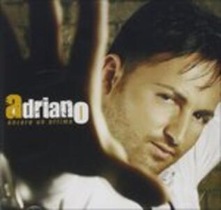 Ancora Un Attimo - CD Audio di Adriano