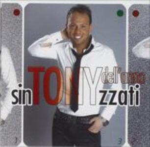 Sintonyzzati - CD Audio di Tony Dell'Anno