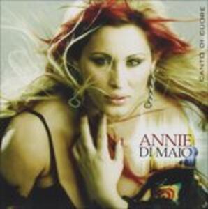 Canto di Cuore - CD Audio di Anne Di Maio