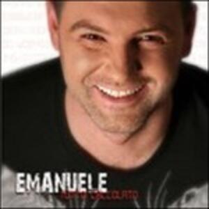 Tutto Calcolato - CD Audio di Emanuele