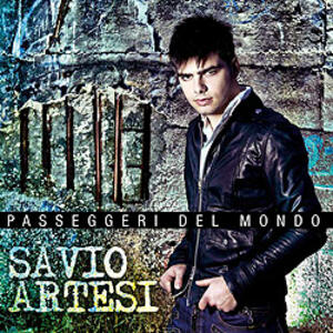 Passeggeri Del Mondo - CD Audio di Savio Artesi