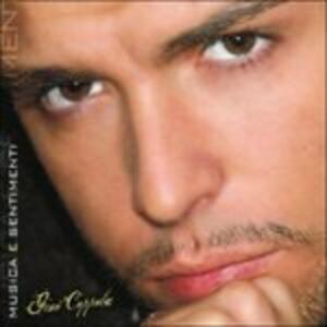 Musica e Sentimenti - CD Audio di Gino Coppola