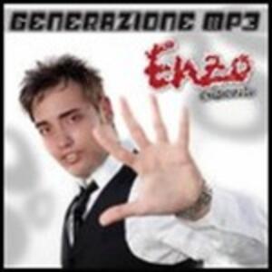Generazione Mp3 - CD Audio di Enzo