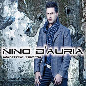 Contro Tempo - CD Audio di Nino D'Auria