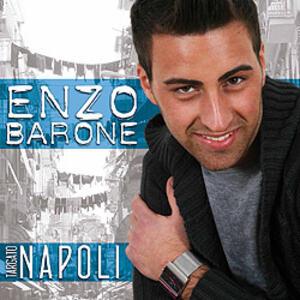 Targato Napoli - CD Audio di Enzo Barone