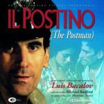 Cover CD Colonna sonora Il postino