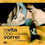 Cover CD Colonna sonora La vita che vorrei